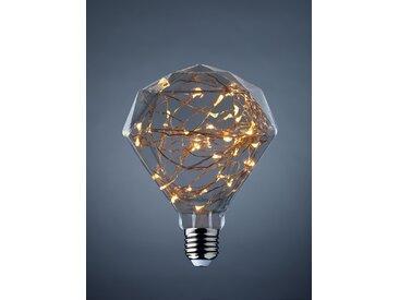 Stiltalent by toom® LED-Leuchtmittel 'Diamant' E27 1,5 W