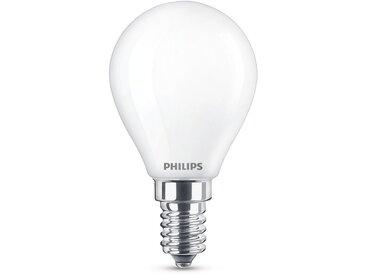 Philips LEDclassic 40W P45 E14 WW FR ND