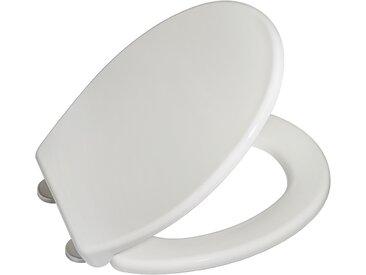 toom WC-Sitz 'Colorado' mit Absenkautomatik, weiß