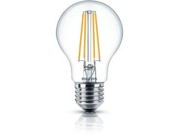 Philips LED-Lampe 'LEDclassic' 60 W E27 806 lm klar