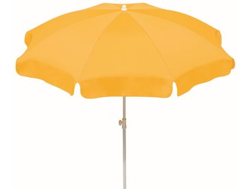 Schneider Sonnenschirm 'Ibiza' Ø 200 cm goldgelb