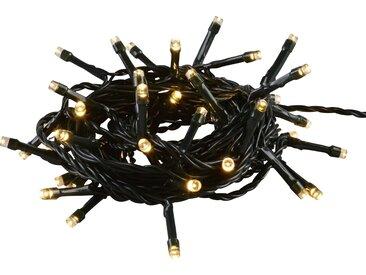 toom Lichterkette warmweiß 120 LEDs außen