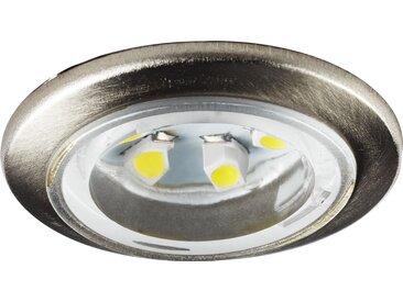 NicePrice LED-Einbauleuchten mini rund 5x 0,5 W