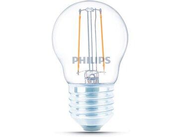 Philips LED-Lampe E27 2W (25 W) 250 lm warmweiß