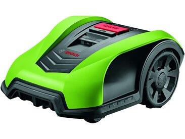 Bosch Abdeckung für Mähroboter 'Indego 350/400' grün
