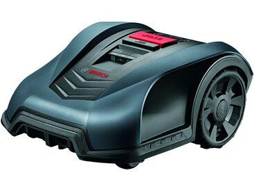 Bosch Abdeckung für Mähroboter 'Indego 350/400' grau