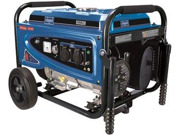 Scheppach Stromerzeuger 'SG3200' 2800 W