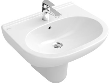 Waschtisch Villeroy & Boch 'O.Novo' 60 cm
