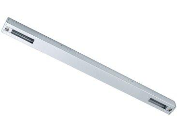 Paulmann Mitteleinspeisung 3/4/5-adrig 'Urail' max. 1000 W Chrom matt 230 V Kunststoff