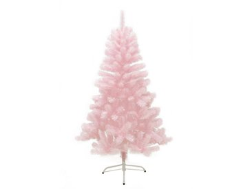 Künstlicher Tannenbaum pink 150 cm
