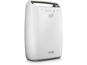 DeLonghi Luftentfeuchter 'DEX210' weiß-grau, Frostschutzfunktion