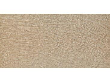 Bodenfliese 'Slate' beige 30,5 x 61 cm