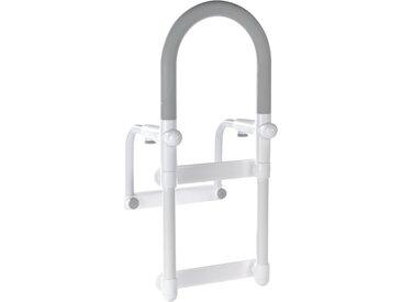 Ridder Badewannen-Einstiegshilfe 'Comfort' weiß, 54 cm, bis 100 kg