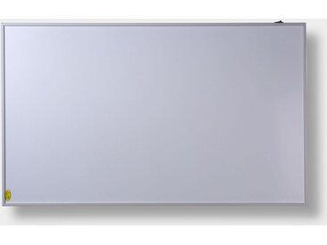 Infrarotheizung 600Wweisser Rahmen