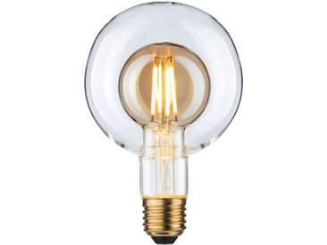 Paulmann LED-Globelampe G95 Inner Shape E27 4W (35W) 400 lm warmweiß