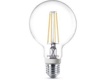 Philips LEDclassic 60W G93 E27 WW CL D 1