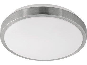 EGLO Deckenleuchte 'Competa 1' LED, nickel-matt