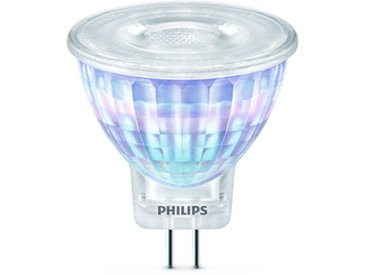 Philips LED classic 2,3 W GU10 warmweiß 184 lm