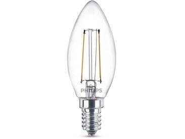 Philips LED-Kerze 'Filament' E14