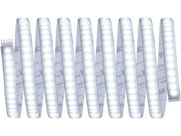 Paulmann LED-Basisset 'MaxLED' 3 m 35 W 2640 lm kaltweiß, silber