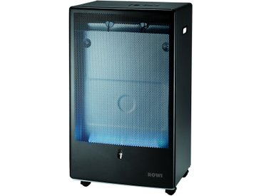 Rowi Gas-Heizofen 'Blue Flame 4200 W Pro'