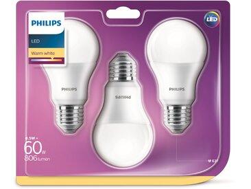 Philips LED Standardform E27 60W