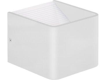 EGLO Wandleuchte 'Sania 3' LED, weiß