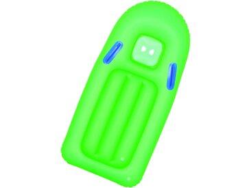 Simex Kinder-Luftmatratze 'Surfer' grün, 45 x 90 cm