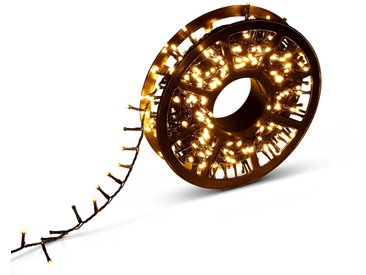 LED-Lichterkette 1000 LEDs, 25 m