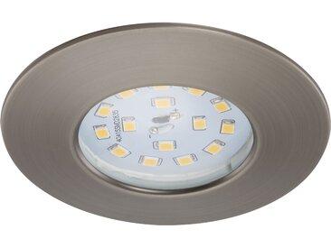 Briloner LED-Einbauleuchte 'Attach One' 400 lm 5 W Bad