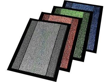 Schmutzfangmatte 'Vier Jahreszeiten' 60 x 91 cm
