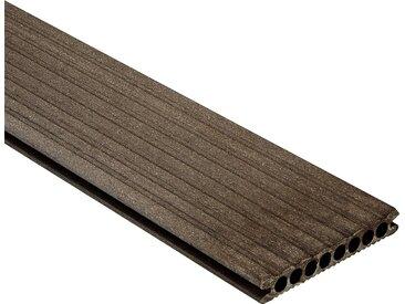 Rettenmeier Outdoor Wood WPC-Terrassendiele Artwood Grau 21 x 145 x 3000mm