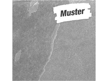Muster zur  Bodenfliese 'Brixstone' grau 60 x 60 cm