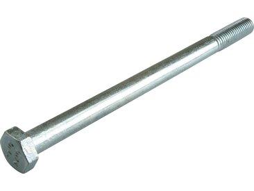 toom Sechskantschrauben M8 x 50 verzinkt DIN 601