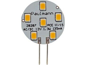 Paulmann LED-NV-Stiftsockel G4 downlight 90 lm