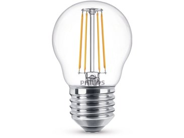 Philips LEDclassic 40W E27 WW P45 CL ND