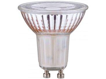 Paulmann LED Glasreflektor 5,7W GU10 Warmweiß dimmbar