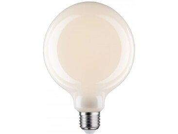 Paulmann LED Globe 125 6 Watt E27 Opal Warmweiß dimmbar