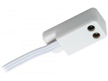 Paulmann Infrarot-Schaltsensor An/Aus Aufbau für maximal 60W, 75W oder 250W