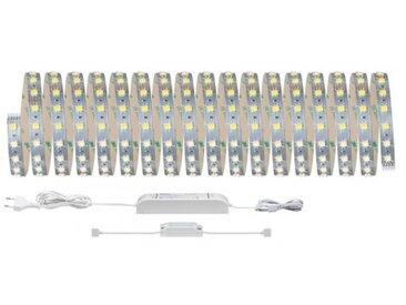 Paulmann SmartHome MaxLED Tunable White Basisset 10m 47W mit Weißlichtsteuerung