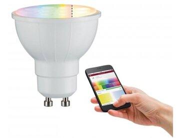 Paulmann SmartHome Zigbee LED Reflektor 3,5W GU10 RGBW dimmbar