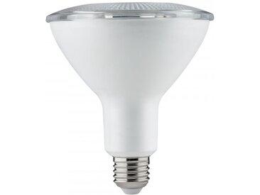 Paulmann LED Reflektorlampe Warmweiß PAR38 10W E27