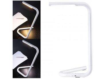 Paulmann LED Schreibtischleuchte FlexLink Weiß 4,5W Tunable White 2.700K