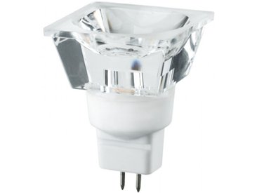 Paulmann LED Diamond Quadro 3W GU5,3 12V Warmweiß
