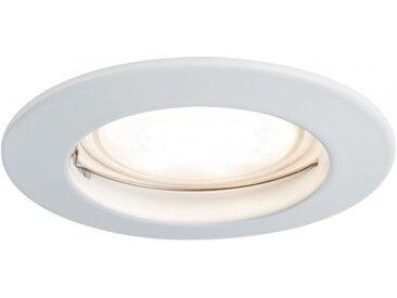 Paulmann Einbauleuchte Premium Line 230 V Weiß