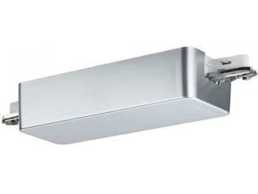 Paulmann SmartHome URail Dimm/Switch Chrom matt max. 300W An/Aus/Dimmen