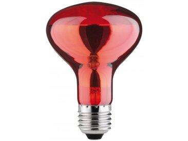 Paulmann Glühlampe Reflektor R80 60W E27 230V Infrarot