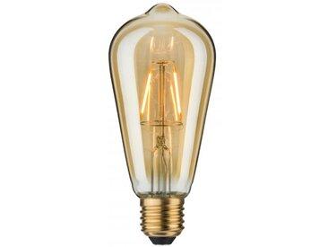 Paulmann LED Vintage Rustika 2,5W E27 Gold 1700K