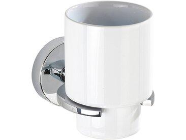 Wenko Vacuum-Loc® Zahnputzbecher Capri