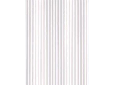 OBI Duschvorhang Anna 180 cm x 200 cm Weiß